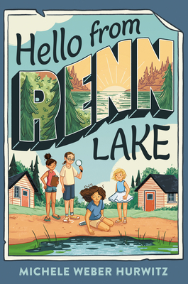 Hello from Renn Lake Cover Image