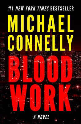 Blood Work Cover Image