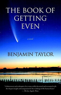 The Book of Getting Even Cover