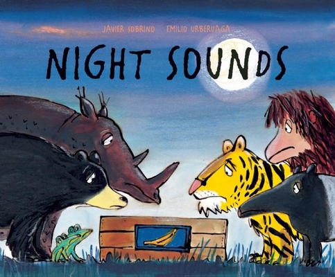 Night Sounds Cover