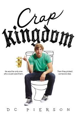 Crap Kingdom Cover