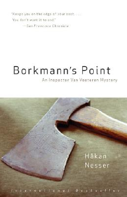 Borkmann's Point Cover