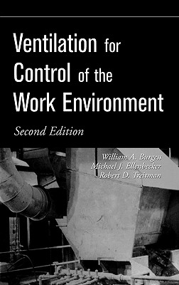 Ventilation for Control of the Work Environment Cover Image