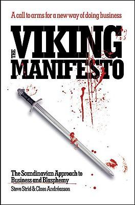 The Viking Manifesto Cover