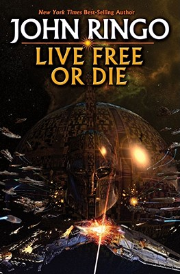 Live Free or Die Cover Image