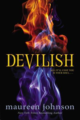 Cover for Devilish