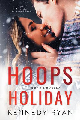 Hoops Holiday Cover Image