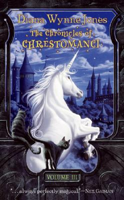 The Chronicles of Chrestomanci, Volume 3 Cover