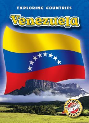 Venezuela (Exploring Countries) Cover Image