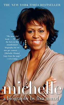 Michelle: A Biography Cover Image