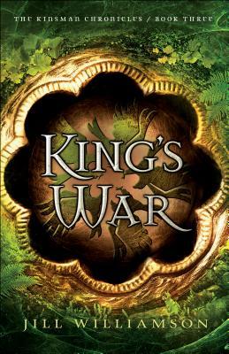 King's War (Kinsman Chronicles #3) Cover Image