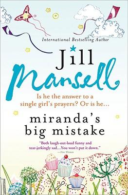 Miranda's Big Mistake Cover