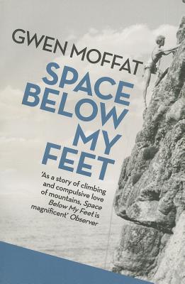 Space Below My Feet Cover Image