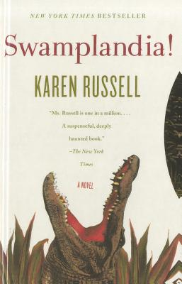 Swamplandia! Cover Image