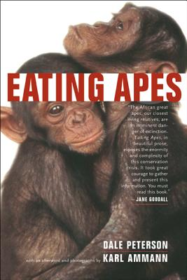 Eating Apes Cover