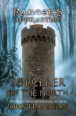 The Sorcerer of the North: Book 5 (Ranger's Apprentice #5) Cover Image