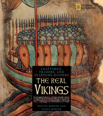The Real Vikings Cover