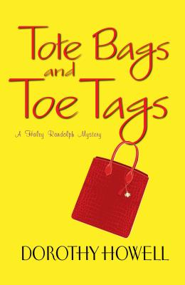 Tote Bags and Toe Tags Cover