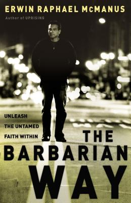 The Barbarian Way Cover