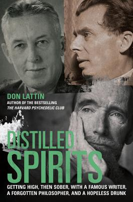 Distilled Spirits Cover