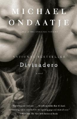 Divisadero (Vintage International) Cover Image