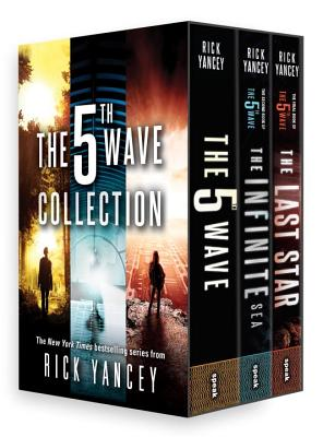 The 5th Wave Collection Cover Image