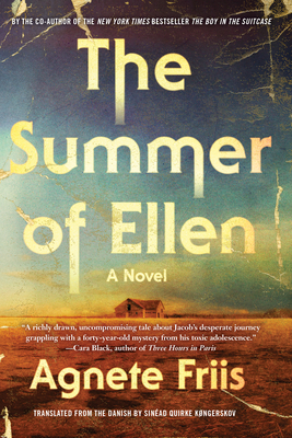 The Summer of Ellen Cover Image