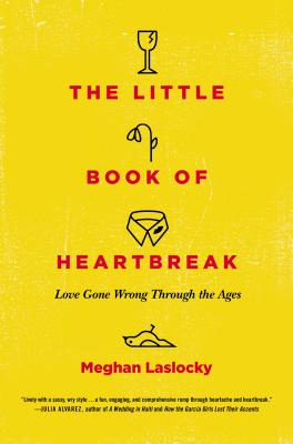 The Little Book of Heartbreak Cover