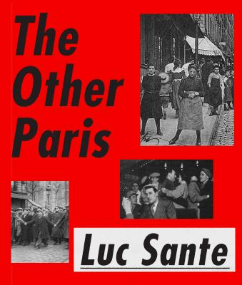 The Other Paris Cover