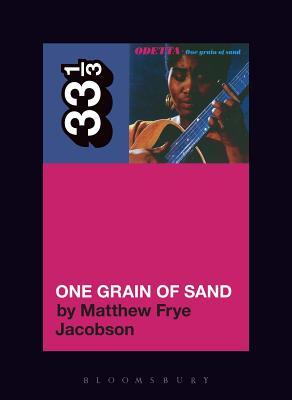Odetta's One Grain of Sand (33 1/3 #136) Cover Image