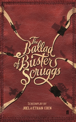 The Ballad of Buster Scruggs Cover Image