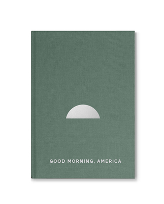 Good Morning, America Volume Two Cover Image