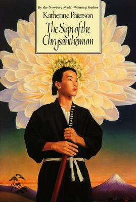 The Sign of the Chrysanthemum Cover Image