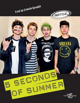 5 Seconds of Summer Cover Image
