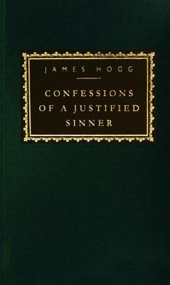 Confessions of a Justified Sinner Cover