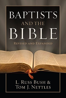 Baptists and the Bible Cover