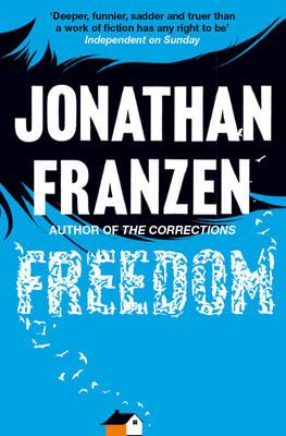 Freedom Cover Image
