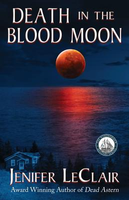 Death in the Blood Moon (Windjammer Mystery #6) Cover Image