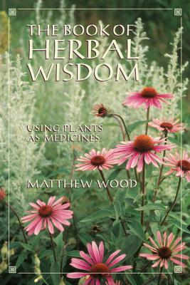 Cover for The Book of Herbal Wisdom