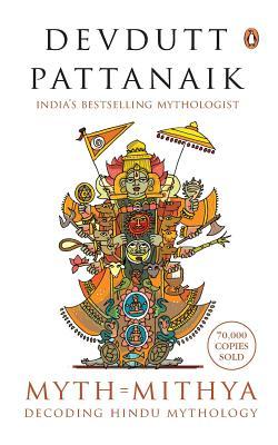 Myth = Mithya Cover Image