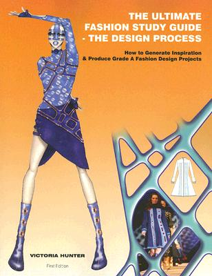 Cover for The Ultimate Fashion Study Guide - The Design Process