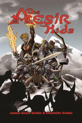 The Aesir Kids Cover Image