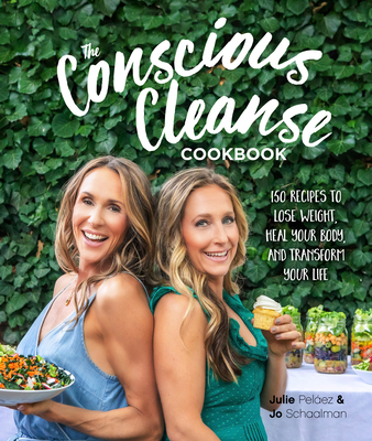 Cover for The Conscious Cleanse Cookbook