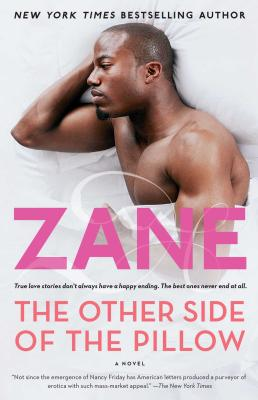 The Other Side of the Pillow: A Novel Cover Image