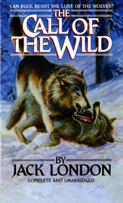 The Call of the Wild (Tor Classics) Cover Image
