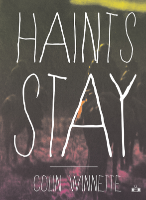 Haints Stay Cover Image