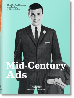 Mid-Century Ads Cover Image