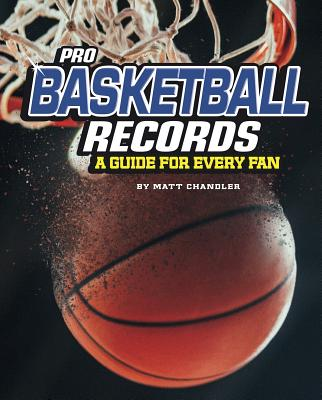 Pro Basketball Records: A Guide for Every Fan Cover Image