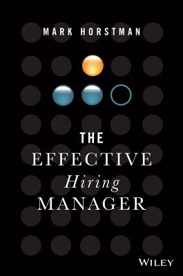Cover for The Effective Hiring Manager
