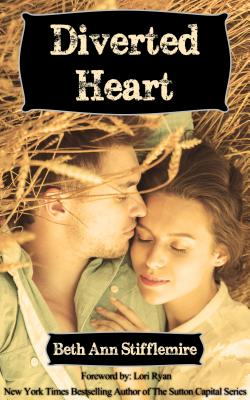 Diverted Heart Cover Image